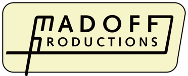 Madoff Productions, Inc.